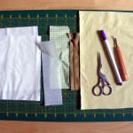 Jak vytvořit kapsu na zip