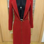 Kabát 4 v 1