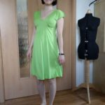 Malé zelené